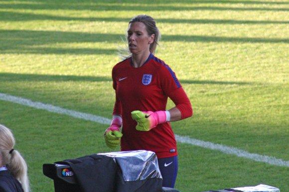Carly Telford