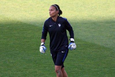 Sarah Bouhaddi