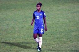 Grace Geyoro