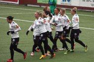 FC Rosengård jublar