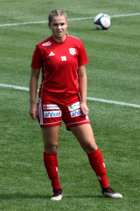 Andrea Norheim