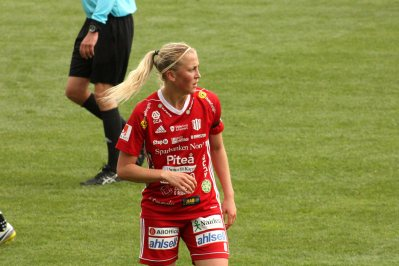 Julia Karlernäs
