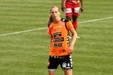 Amanda Edgren