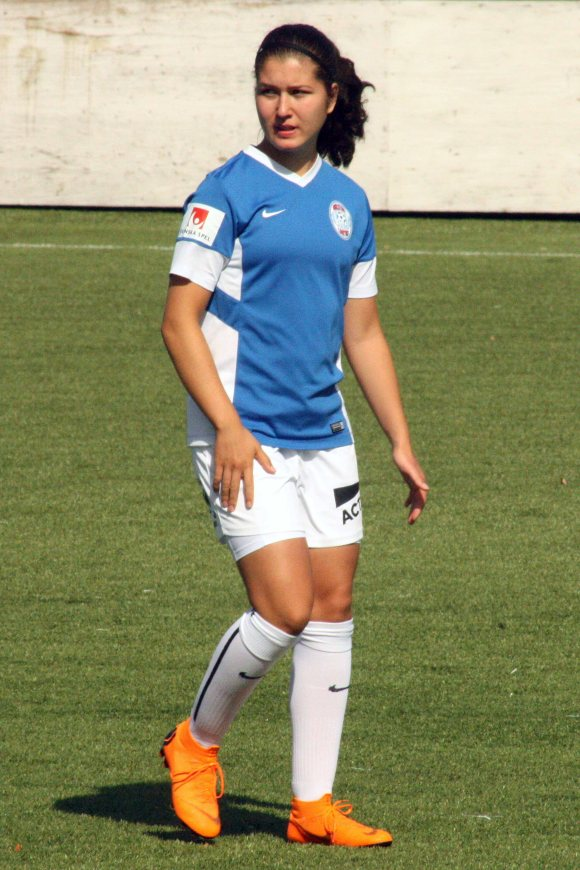 Loreta Kullashi