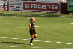Amanda Johnsson Haahr