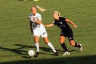 Matilda Plan steget före Rebecka Blomqvist