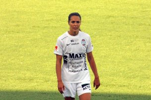 Felicia Rogic