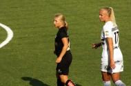 Hanna Andersson och Matilda Plan
