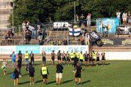 Göteborg tackar fansen