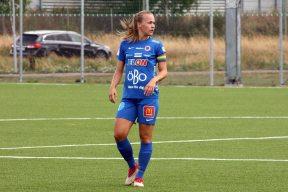 Frida Abrahamsson