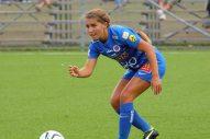 Courtney Strode