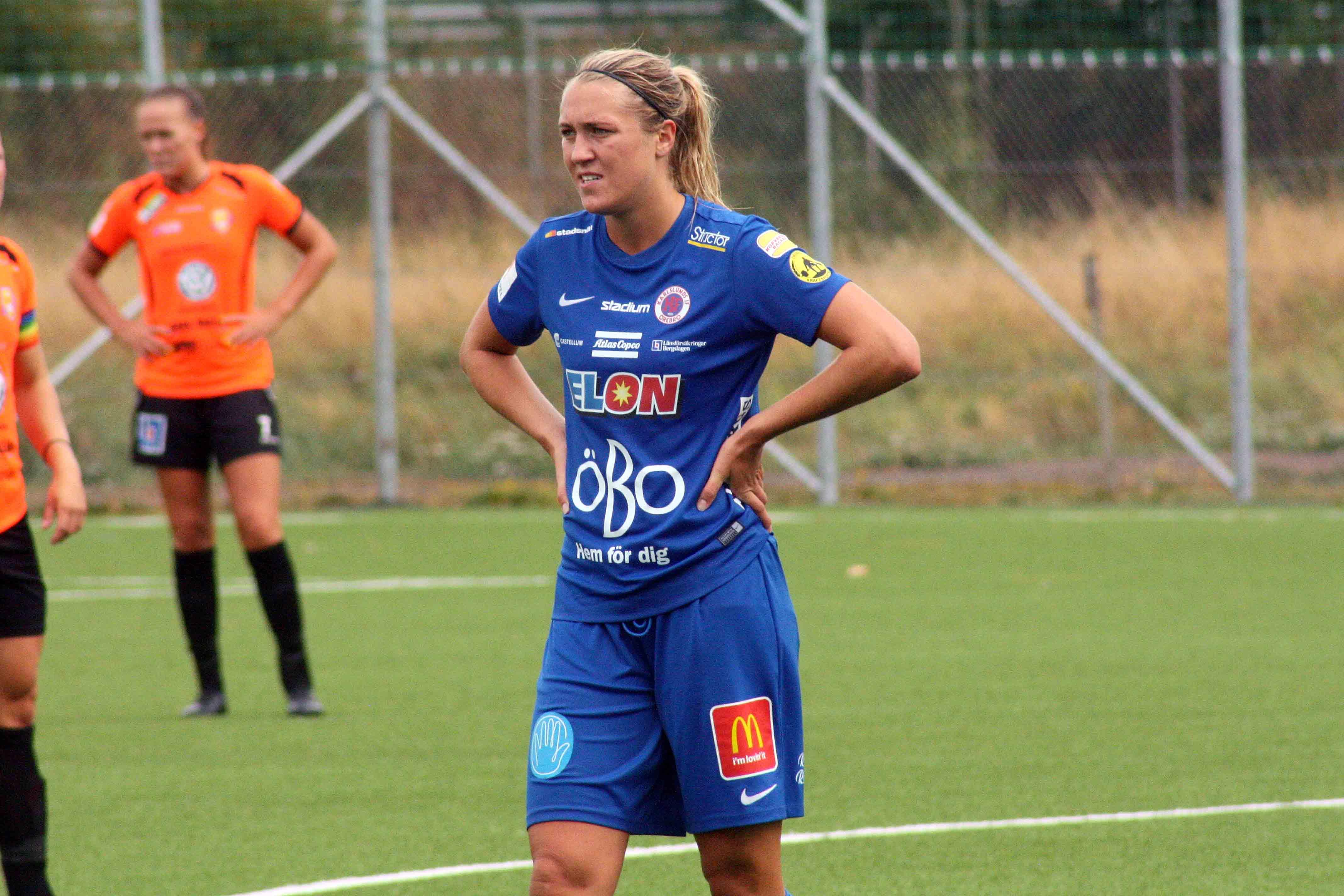 Freja Olofsson