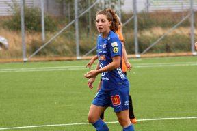 Emma Lindén