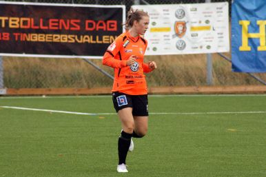 Melissa Davin