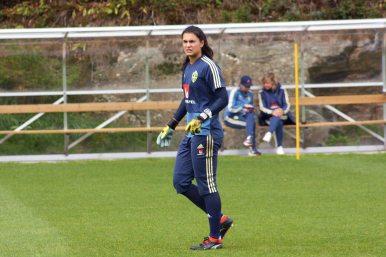 Zecira Musovic
