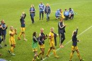 Sverige tackar Ullevi