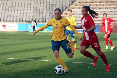 Stinalisa Johansson