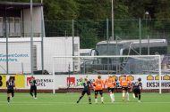 Elin Rubensson avgör cupfinalen