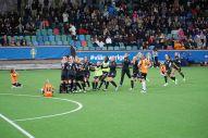 Göteborg vinner cupen