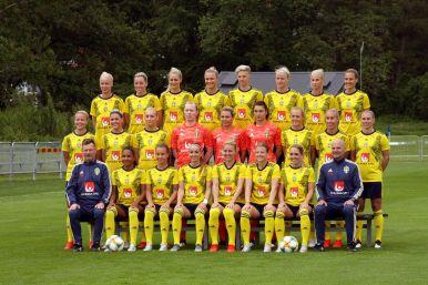 VM-truppen