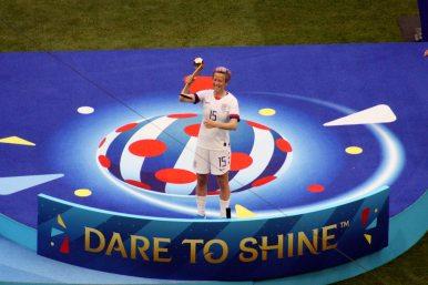 VM:s bästa spelare