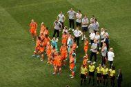 Holland och domarna