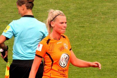 Klara Rybrink