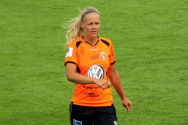 Linnea Bjöörn