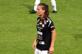 Josefin Harrysson