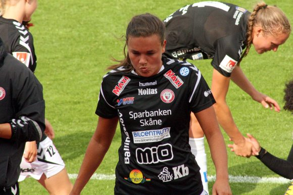 Anna Welin