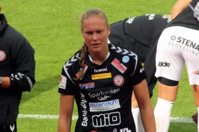 Therese Ivarsson
