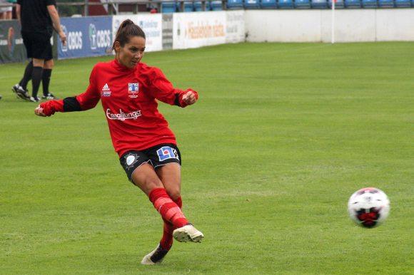 Lisa Klinga