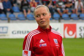 Kajsa Lind