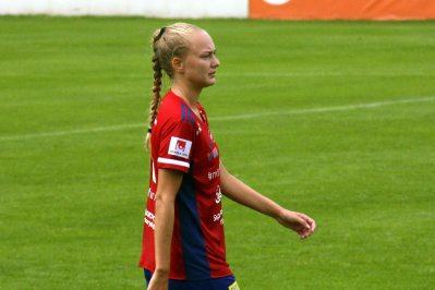 Alexandra Benediktsson