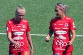 099 Elin Rombing och Emma Kullberg