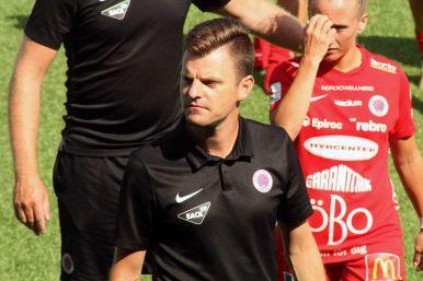 Stefan Ärnsved