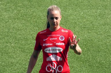 Kayla Braffet