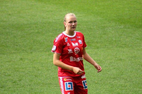 Frida Maanum
